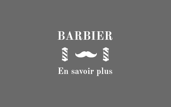 L'Authentique Gentleman - Barbier